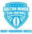Halton Minor Flag Football