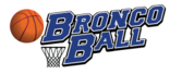 Bronco Youth Basketball