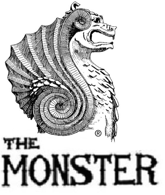 Monsterdragon