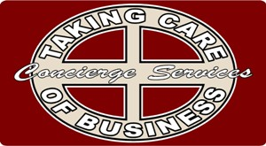 Taking_care_of_business_concierge_services_logo